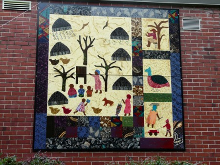 813quilt-trail-Arts-Center-Clemson