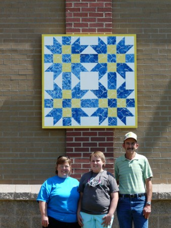 714quilts-Tamassee-Salem-Middle-High-School-alayna-Cobb-338x450