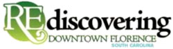 Rediscovering-downtown-florence-logo